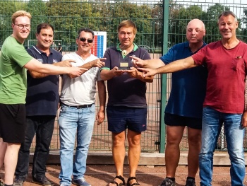 Permalink to: RKN-Meisterschaften Endrunde in Gohr