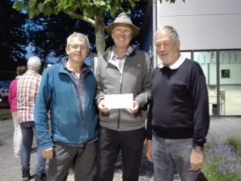 Permalink to: Triplette 55+ Landesmeisterschaften NRW