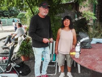 Permalink to: Anacleta Wüster knapp an der Teilnahme an den DM gescheitert